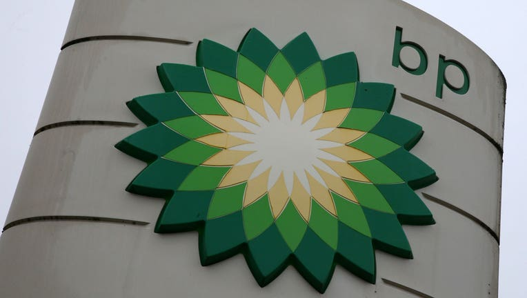 BP logs soaring first-quarter profits
