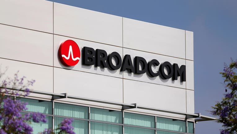 Broadcom agrees to buy CA Technologies for US$18.9 billion