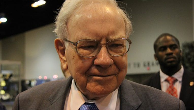 Warren Buffett: Healthcare Is the Real Problem for American Business