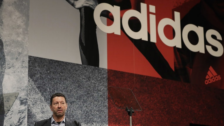 Adidas: reebok non è in vendita, nonostante azionista riguarda fox
