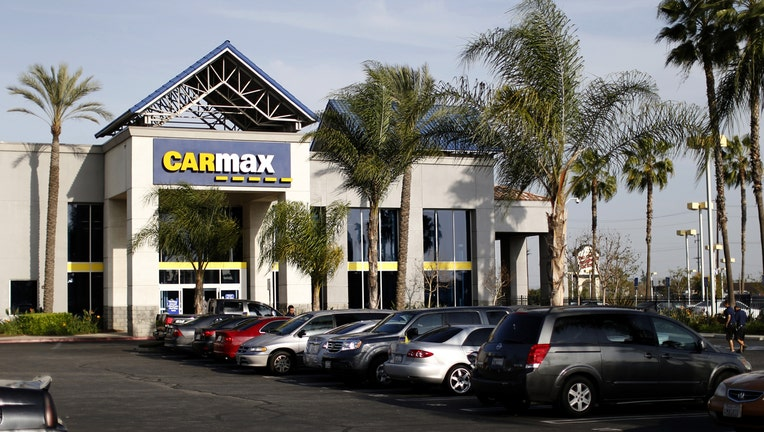 Carmax To Report 2q Earnings With Texas Florida Car Sales In Focus