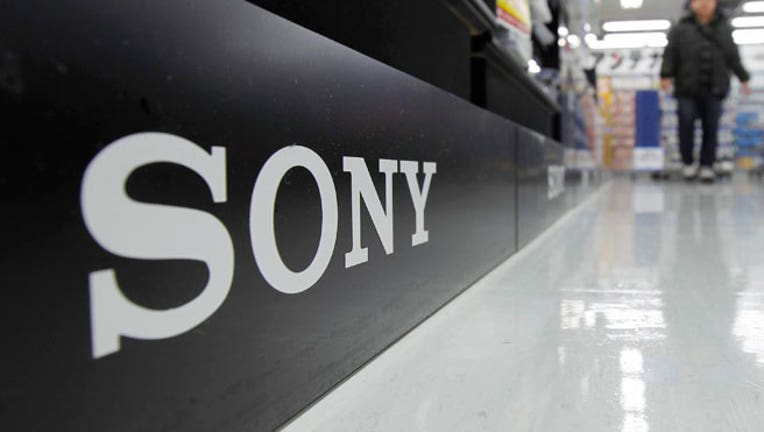 Sony profits up on Spotify gain, mobile losses widen