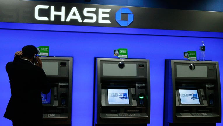 Chase debit cards no longer replaced at branches | Fox Business