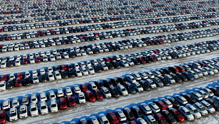Auto Makers Target China as New U.S. Trade Rules Loom