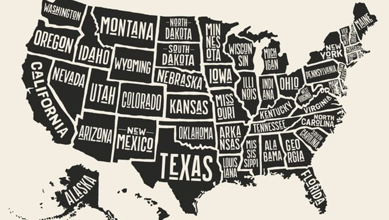 10 Best States to Get a Mortgage