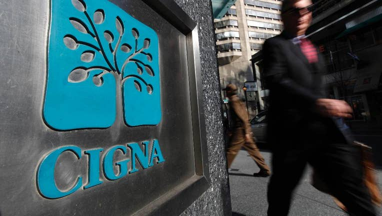 Cigna to buy Express Scripts for $52 billion