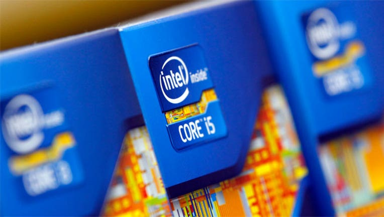 Intel Corp. Announces $7 Billion Investment in Arizona Plant