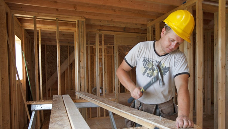 Made Home Improvements Last Year? You Could Get a Tax Break