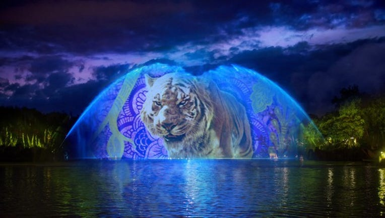 Disney World's Animal Kingdom Is Still Not Ready for Prime Time