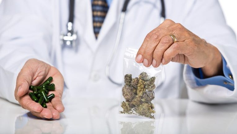 3 States That May Legalize Medical Marijuana Next (1 Is a Big Surprise)