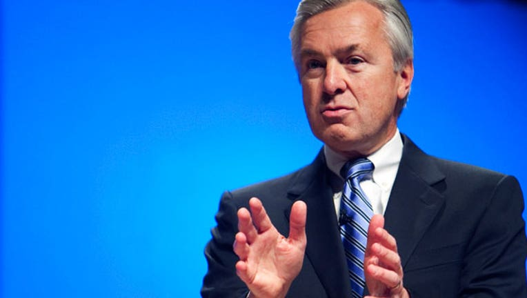 Wells Fargo CEO: 'I am Deeply Sorry' for 'Unethical' Practices