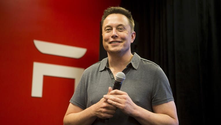 Tesla to Buy SolarCity in $2.6B Stock Deal