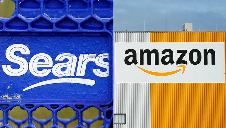 Sears Is Using Amazon To Sell Diehard Brand Fox Business