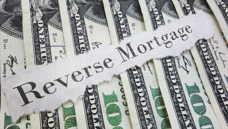 Read This Before You Get a Reverse Mortgage