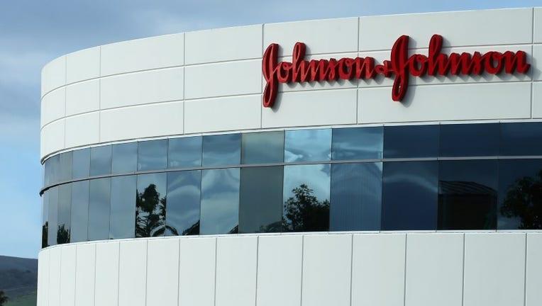 Stock under Pressure: Johnson & Johnson