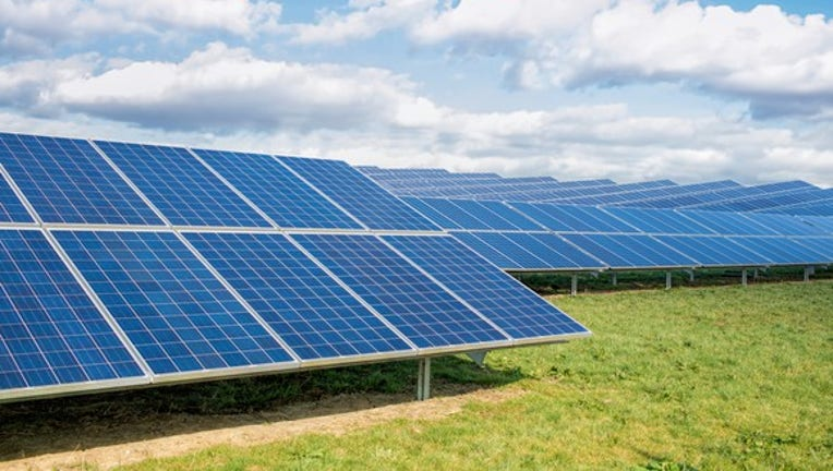 The 5 Biggest Solar Manufacturers in 2016