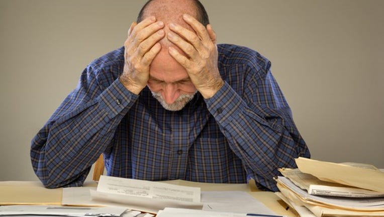 3 Retirement Mistakes You Need to Stop Making Today