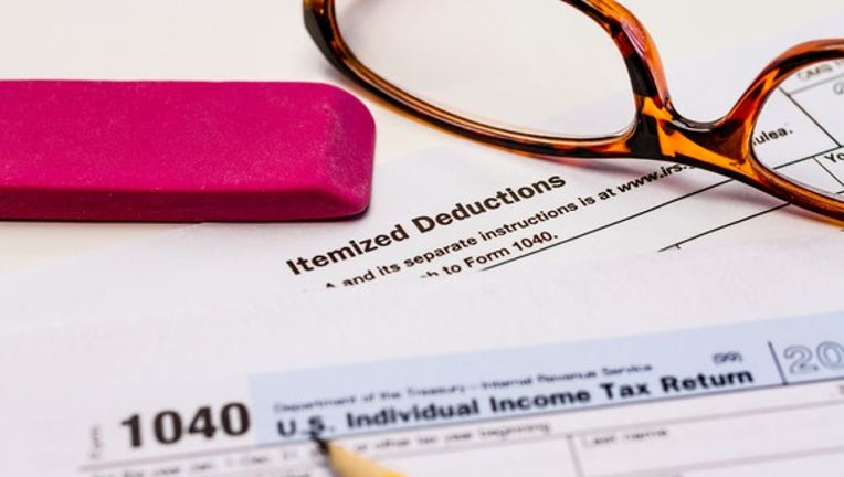 10 Surprising Tax Deductions You Might Be Able to Take