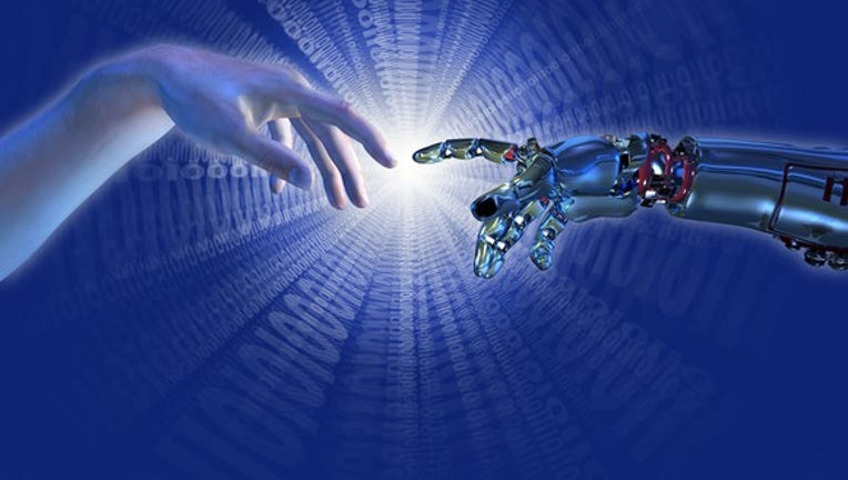 9 Artificial Intelligence Stats That Will Blow You Away
