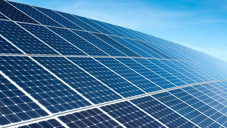 Solar Manufacturers Could Face Rough Road Ahead