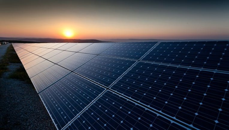 The 1 Perfect Stock for Investing in the Future of Solar
