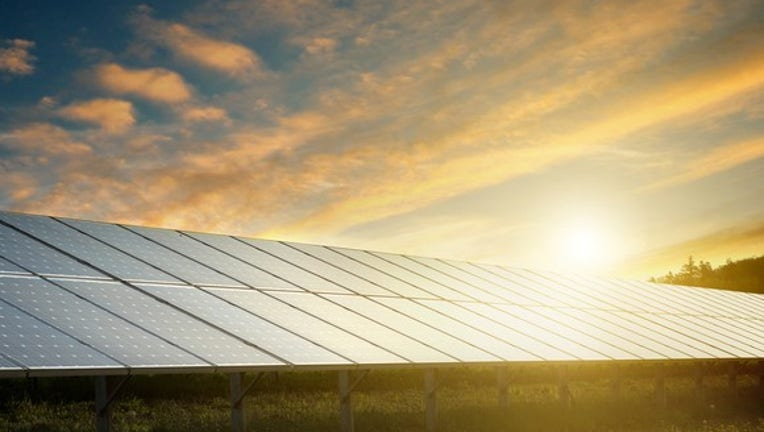 Trouble Ahead: Solar Companies Experiencing Deja Vu in Panel Prices