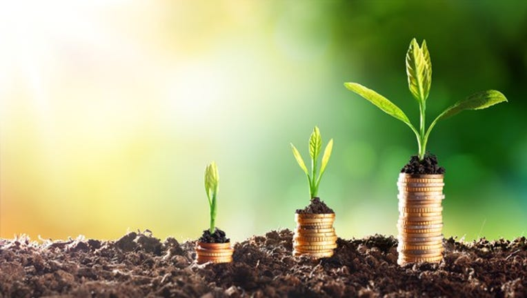Love Growth? Then You'll Love These 3 Stocks