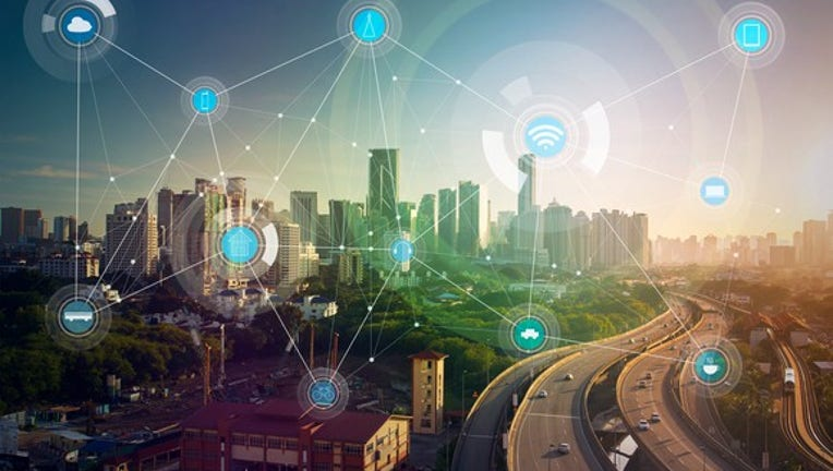 3 Stocks to Invest in the Internet of Things