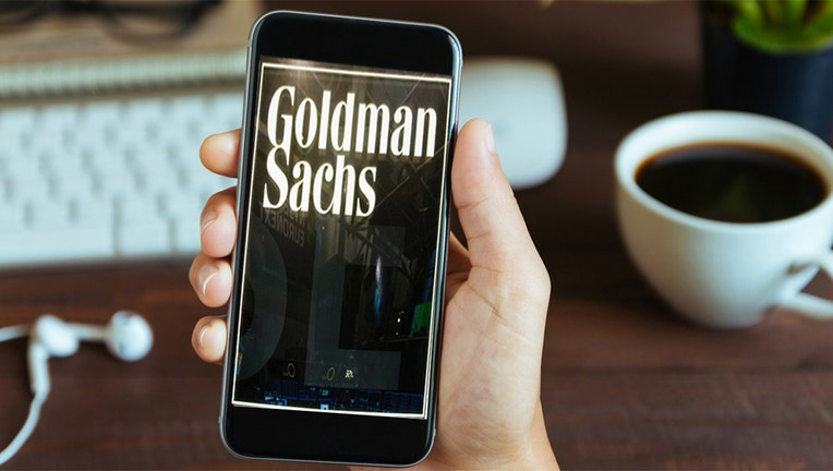 Why Goldman Sachs wants to help pay for your $1,000 iPhone