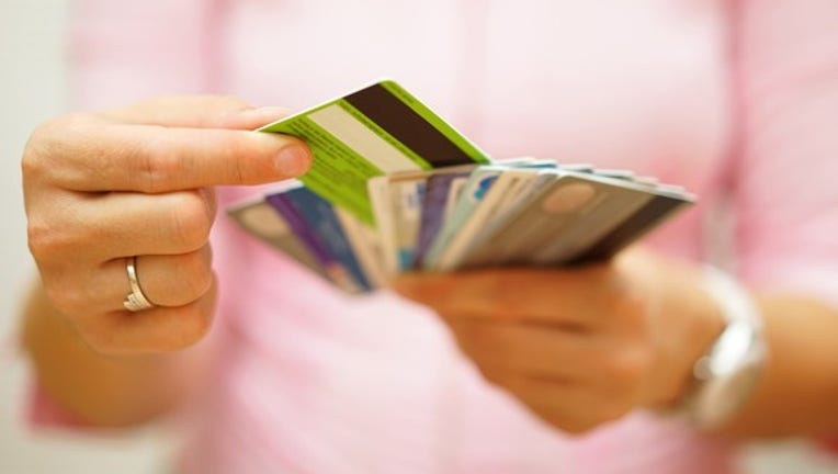 The Average American's Credit Card Debt May Shock You