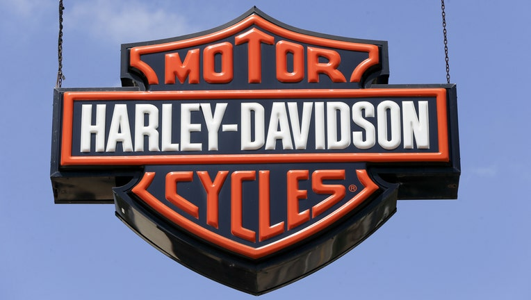 Harley Davidson Building Factory In Thailand Fox Business