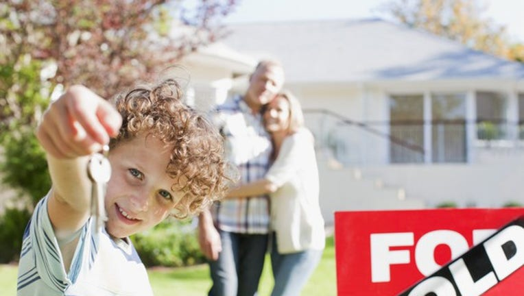 5 Tax Breaks You Could Get for Buying a Home