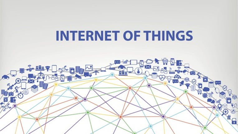 Why 2017 Is the Year to Invest in IoT Stocks