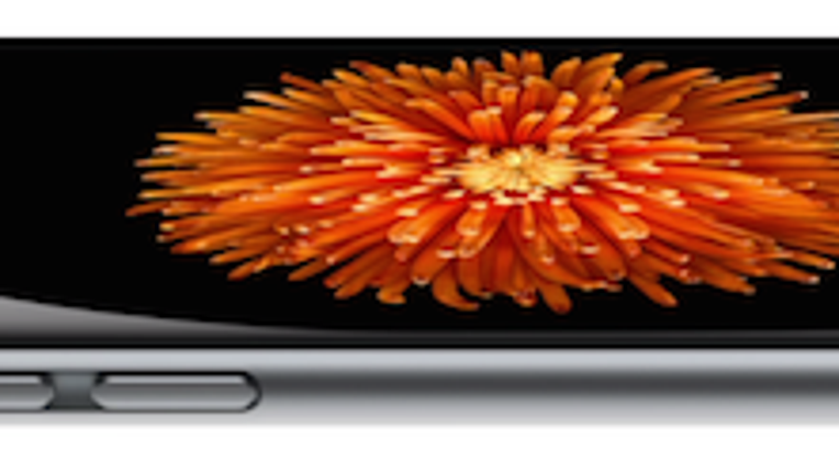 Apple, Inc. Might Copy Samsung for a Change