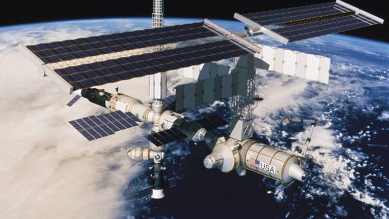 Where Should America Build Its Next Space Station?