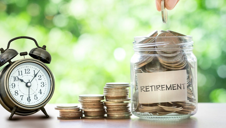 Is early retirement possible?