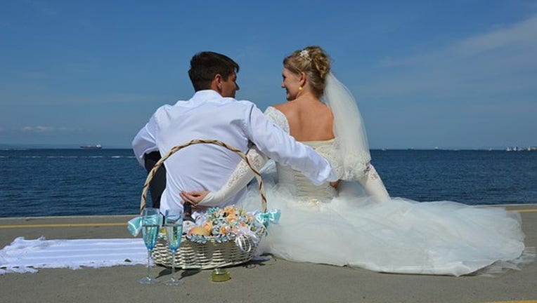 The 3 Biggest Financial Mistakes Newlyweds Make