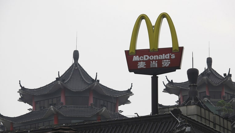 McDonald's Sells China, HK business to CITIC, Carlyle for $2.1B