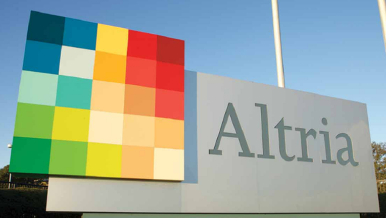 Altria Group Is Aiming High as Earnings Loom