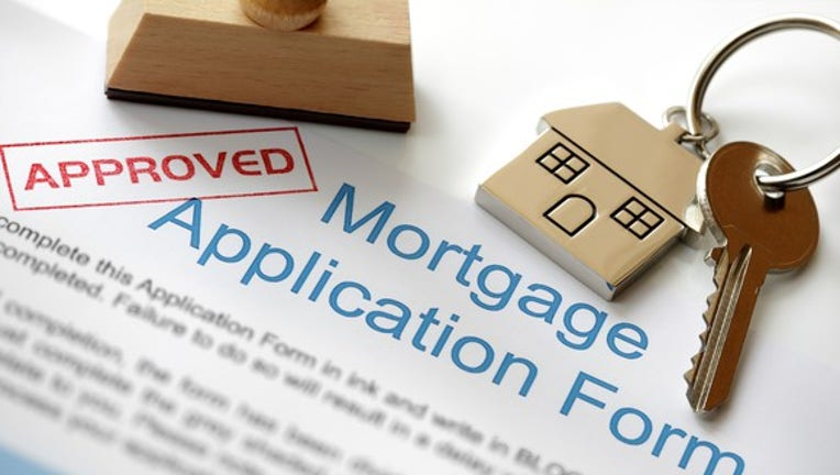 4 Things to Do Before Applying for a Mortgage