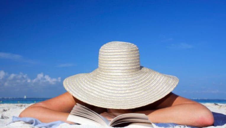 Summer Travel Checklist for Baby Boomers   Fox Business