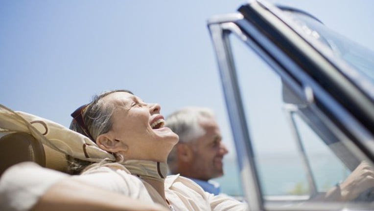 5 Reasons to Retire as Early as You Can