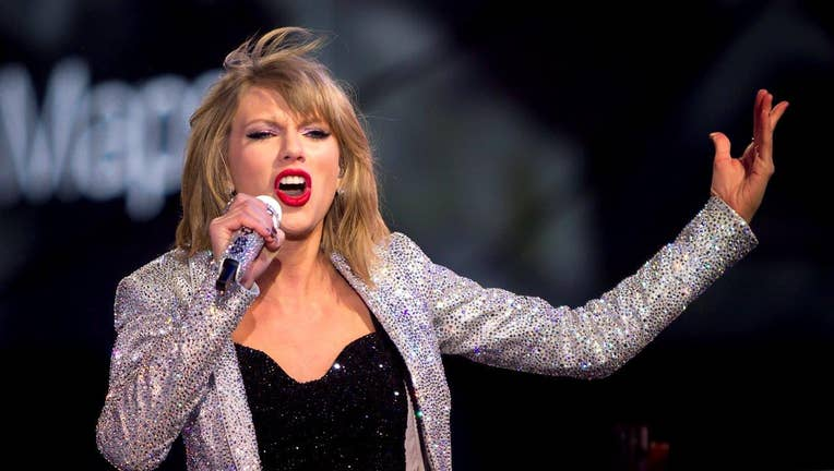How Taylor Swift, DirecTV are Squeezing Their Way Into the