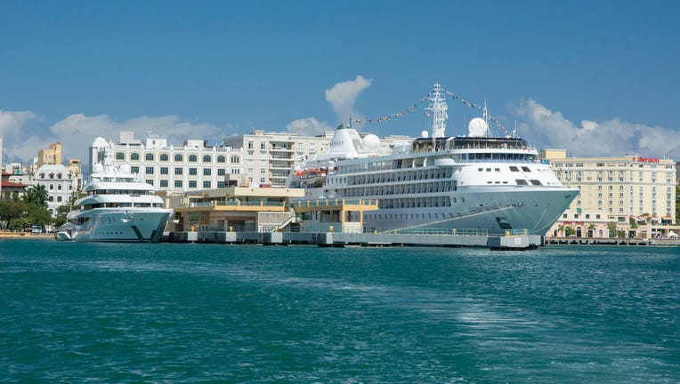 Zika And Bankruptcy Non Issues For Puerto Rico S Cruising