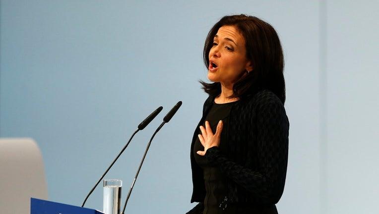Facebook COO Sheryl Sandberg splits with billionaire boyfriend