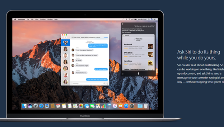 Apple's Mac is Now a Threat to Google