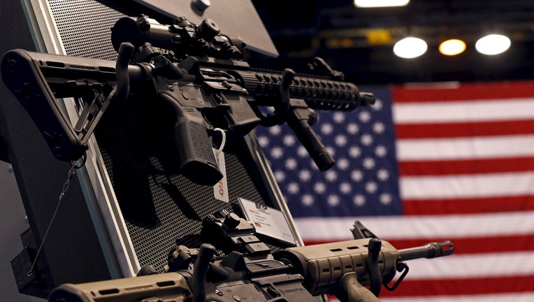 Smith & Wesson Readies for Post-Election Year Cooldown