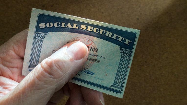 Social Security shortfall: Trust fund to run dry in 2035, trustees predict