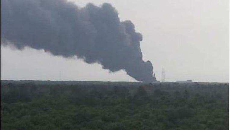 It's a Blowout: ULA 111, Ariane 73, SpaceX 0