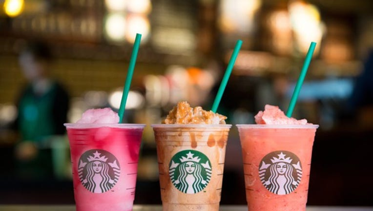 New Starbucks Menu Items Aim to Win Afternoon, Evening Business